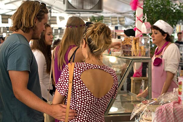 Stellenbosch Markets