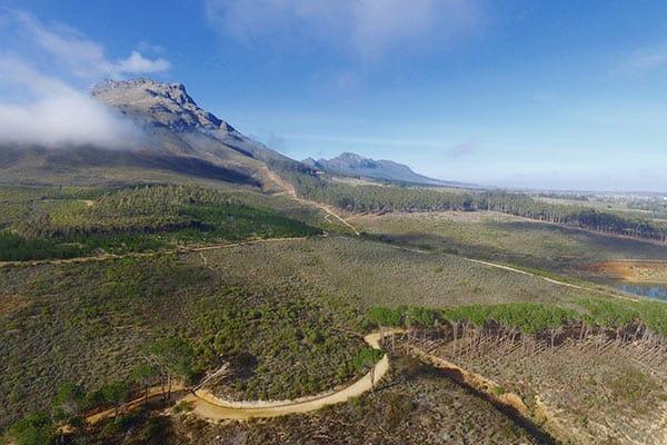 Stellenbosch-mountain-biking