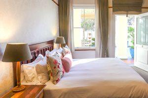 Eendracht Hotel Room 3
