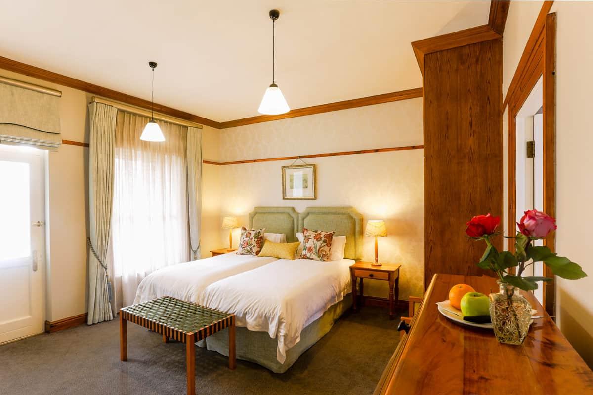 Eendracht Hotel Room 10