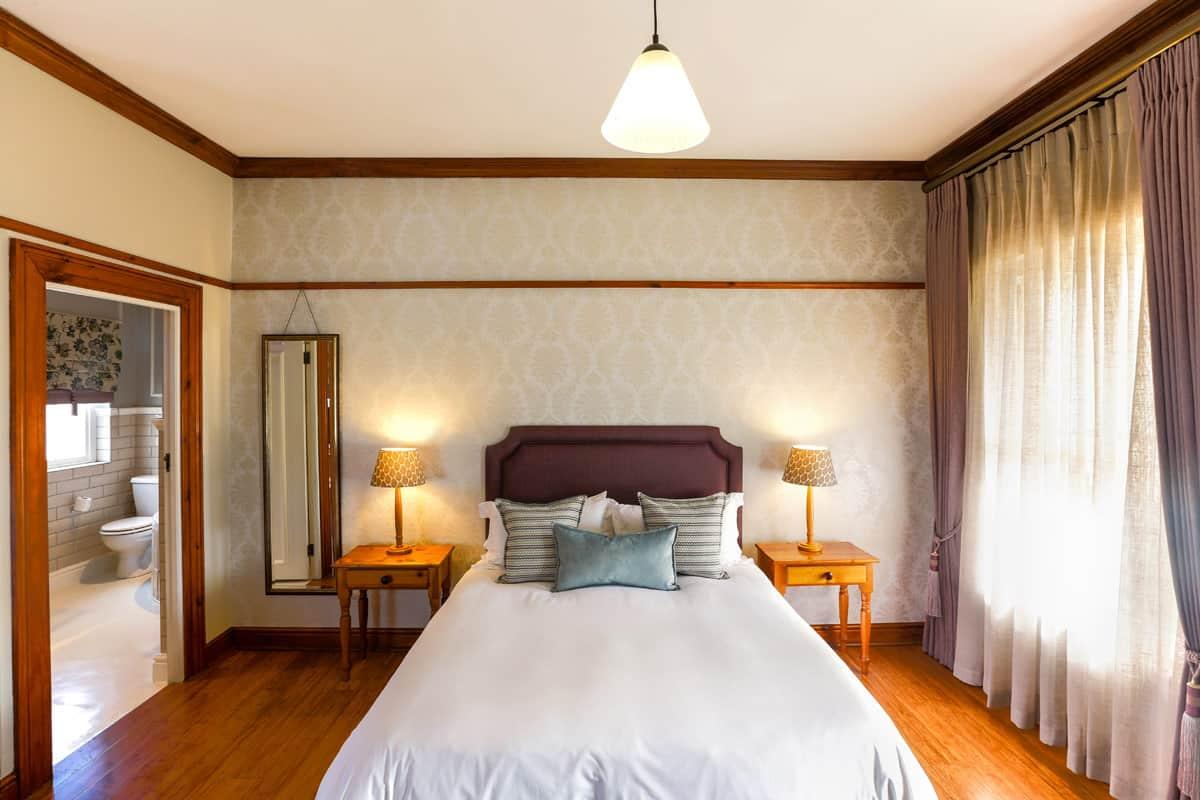 Eendracht Hotel Room 11