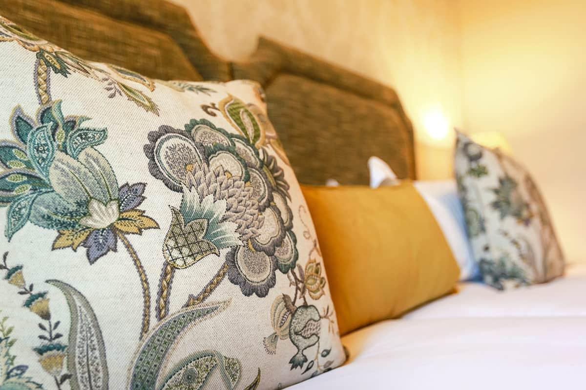 Eendracht Hotel Room 2