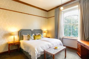 Eendracht Hotel Room 5