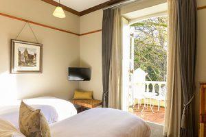 Eendracht Hotel Room 6