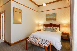 Eendracht Hotel Room 9