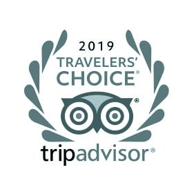 Travellers Choice Award 2019