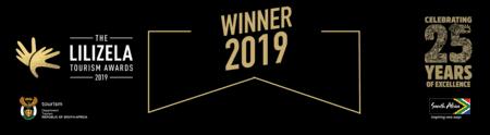 Lilizela 2019 Winner