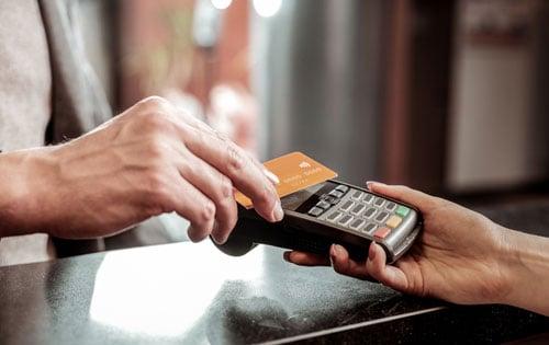 Contactless Payment Eendracht