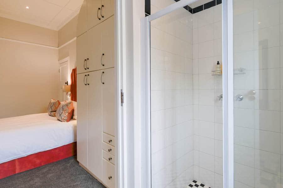 Eendracht Selfcatering Studio Apartment 3