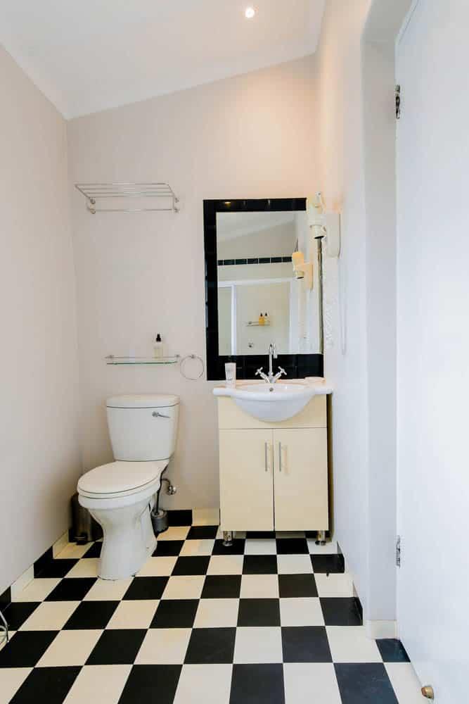 Eendracht Selfcatering Studio Apartment 4