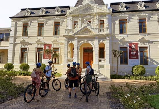Best Stellenbosch Hotel and Restaurant